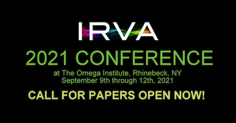 Announcing Call for Papers – IRVA 2021