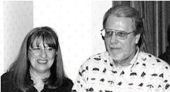 Shelia and Gary Massey